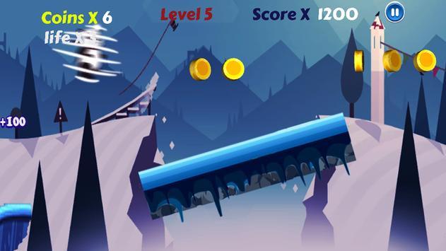 Panda Pop Adventure screenshot 1