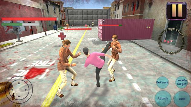 Survival Real Street Fight screenshot 4