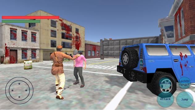Survival Real Street Fight screenshot 5