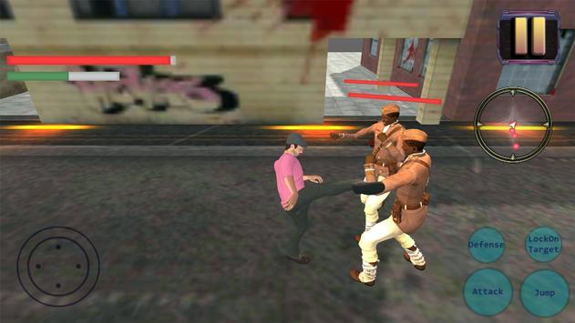 Survival Real Street Fight screenshot 18