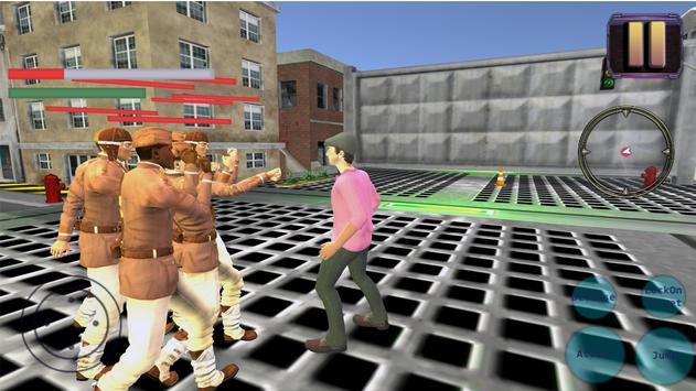 Survival Real Street Fight screenshot 1