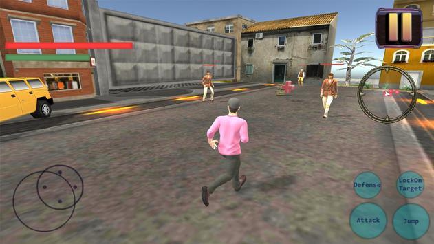 Survival Real Street Fight screenshot 2