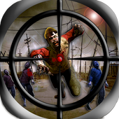 Target Zombie: Shoot to Kill icon