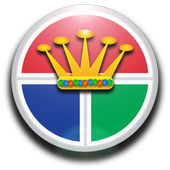 Tack™ Solitaire - Crown Trial icon