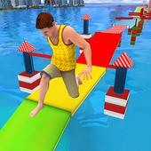 Legendary Stuntman Water Run Adventure icon