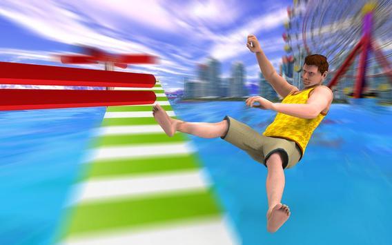 Legendary Stuntman Water Run Adventure apk screenshot