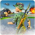 US Army Base Defense – Military Attack Game 2020