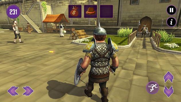 Castle Thief Finder screenshot 7