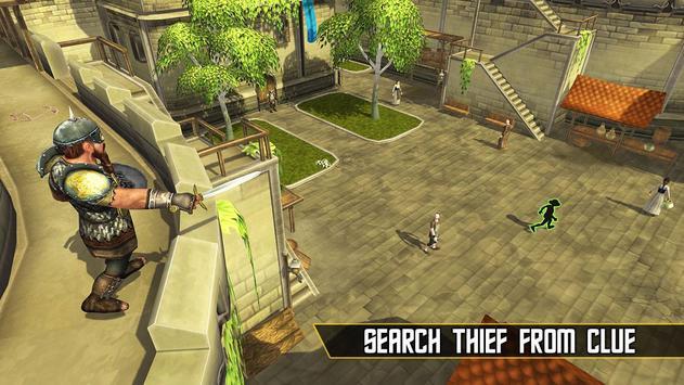 Castle Thief Finder screenshot 1