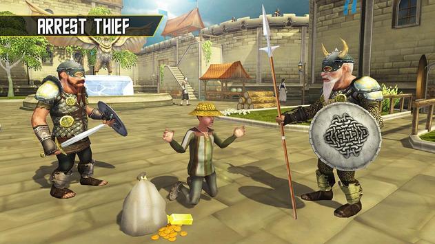 Castle Thief Finder screenshot 3