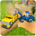 Offroad 3D Construction Game