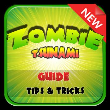 Guides Tips Zombie Tsunami & Tricks poster