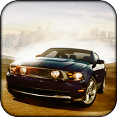 Speed Hi Speed Fast Racing 3D icon