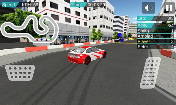 Speed Hi Speed Fast Racing 3D screenshot 7