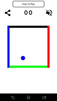 Bouncing Ball screenshot 1