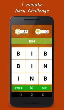 Word Search Challenge screenshot 1