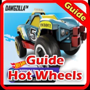 Guide Hot Wheels Race screenshot 1