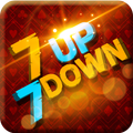 7 Up & 7 Down Poker Game