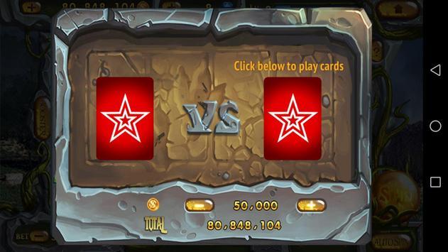 Forest Slots screenshot 4