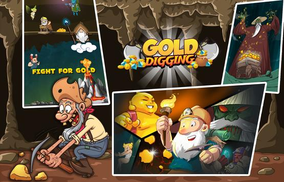 Gold Digging poster