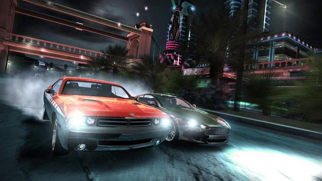 Real Drift Racing Pro screenshot 3