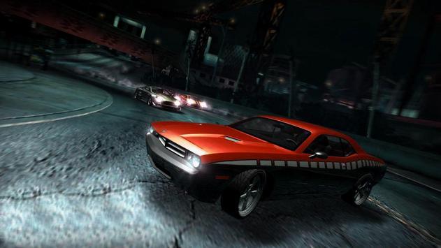Real Drift Racing Pro screenshot 1