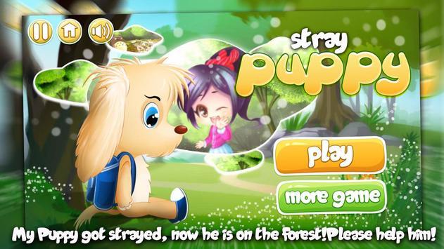 Stray Puppy poster