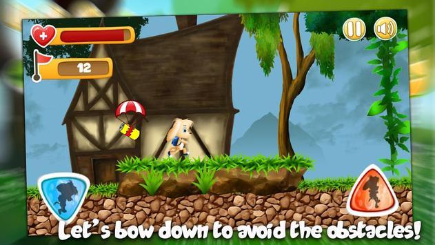 Stray Puppy apk screenshot