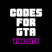 CHEATS : Gta VC 2017 New Pack icon