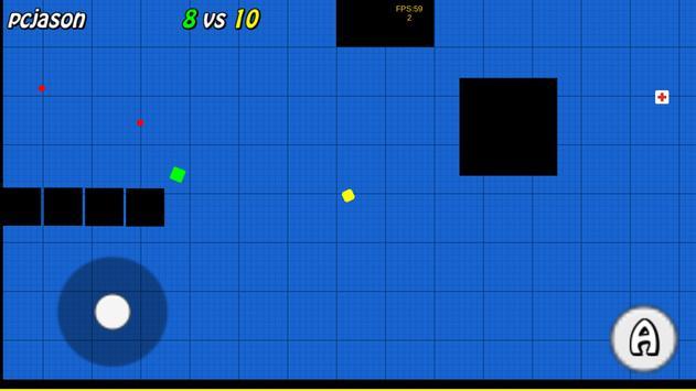 PVP Fire Online screenshot 1