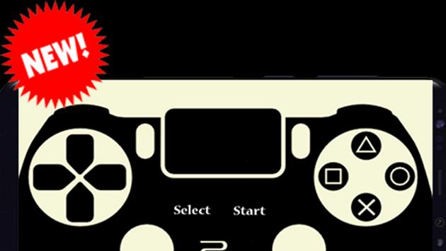 Mobile controller for PC PS3 PS4 Emulator for Android - APK Download