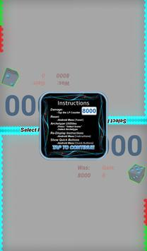 Life Calculator - YuGiOh screenshot 1
