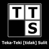 TTS: Teka-Teki [tidak] Sulit icon