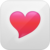 Flirt and Love icon