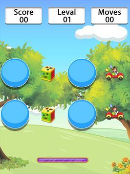 Memory Toy Games screenshot 4