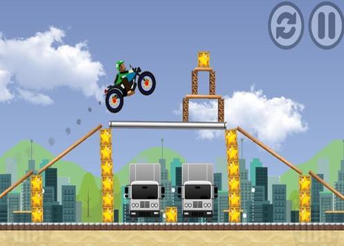Gojek Bang Sopo Jarwo apk screenshot