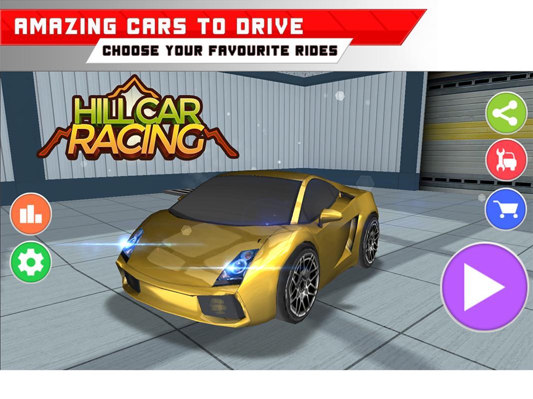 Muscle Car Racing Game Apk