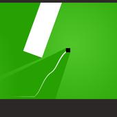 Dot Dash Dot: Line Jump Runner icon
