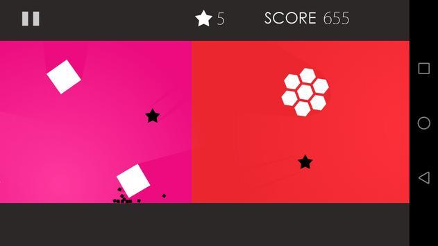 Dot Dash Dot: Line Jump Runner screenshot 3