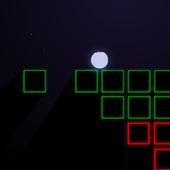 Impossible Run Ball Simulator icon