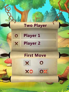 Tic Tac Toe Free screenshot 7