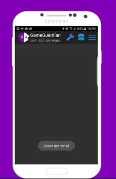 Game Guardian Pro apk screenshot