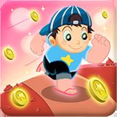 Steven Boy Universe Adventure icon