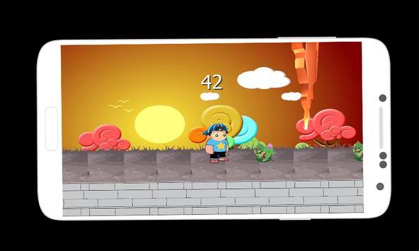 Steven Boy Universe Adventure apk screenshot