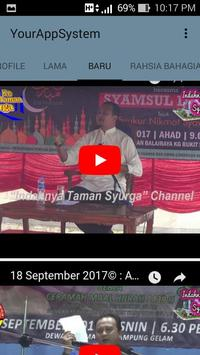 Syamsul screenshot 2