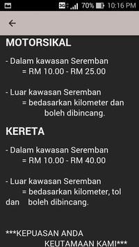 N9 RUNNER apk screenshot