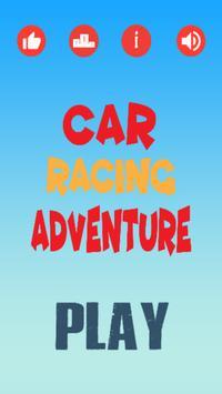 Car Racing Adventure poster