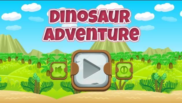 Dinosaur Adventure poster