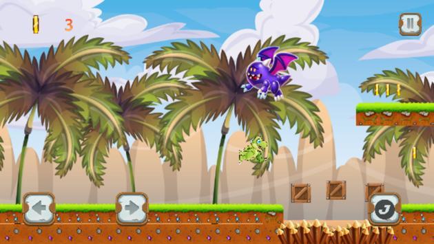 Dinosaur Adventure screenshot 1