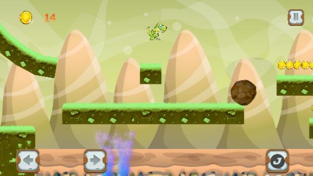 Dinosaur Adventure screenshot 3